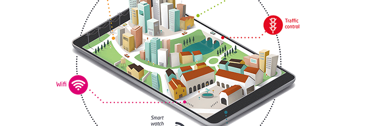 Mooc Smart cities: Take up the challenges of cities in the digital era.