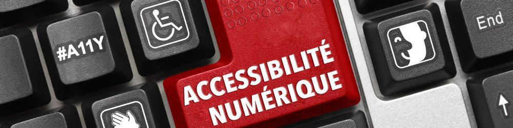 MOOC «Accessibilité Numérique» session 2 dès le 09 mai