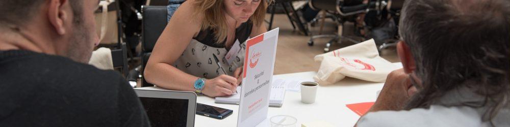 Atelier sur les méthodologies de participation citoyenne, 15 mars 2018 à Rennes