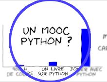 Image Mooc Python rond